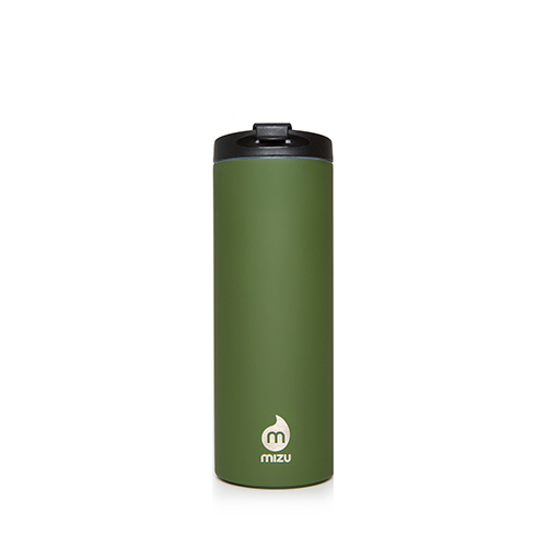 [TRAVEL MUG]Army GREEN  -New