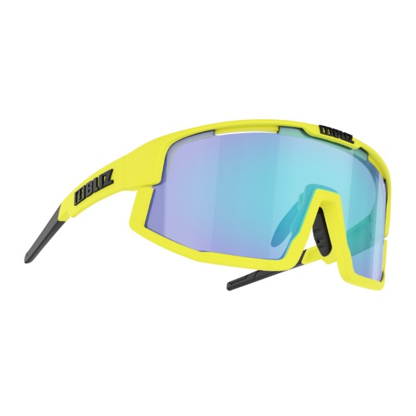 [52001-63] Vision (Yellow) - Smoke w Blue Multi