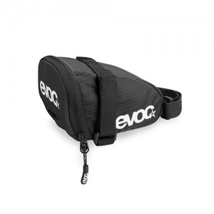 EVOC SADDLE BAG (BLACK)