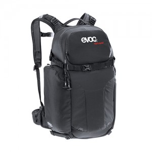 EVOC PHOTO SCOUT (BLACK)