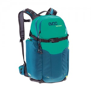 EVOC PHOTO SCOUT (PETROL GREEN)