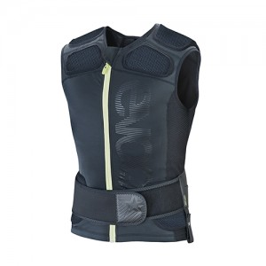 EVOC PROTECTOR VEST AIR+ MEN (BLACK)