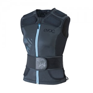 EVOC PROTECTOR VEST AIR+ WOMEN (BLACK)