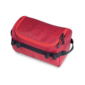EVOC WASH BAG (RUBY)