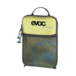 EVOC TOOL POUCH (LIME)