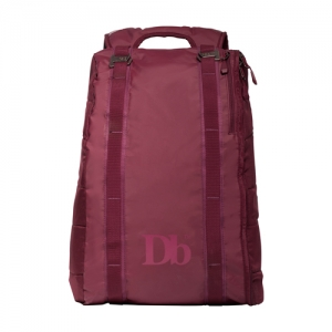 135.D DOUCHEBAGS BASE 15L (RED)