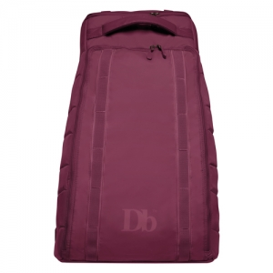 137.D DOUCHEBAGS THE HUGGER 60L (RED)