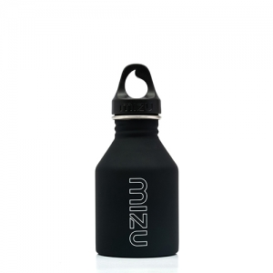 MIZU M4 (Soft Touch black) - 400ml