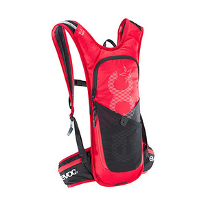 EVOC CC 3L RACE (RED-BLACK)