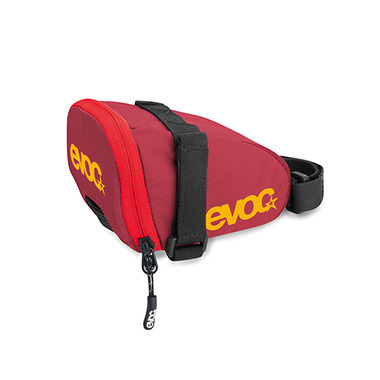 EVOC SADDLE BAG (Ruby)
