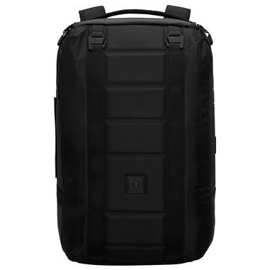The Carryall 40L (Black Out)