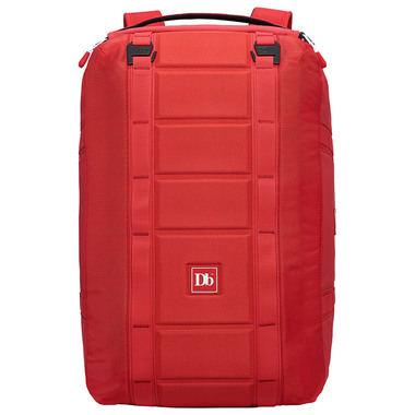 The Carryall 40L (Scarlet Red)