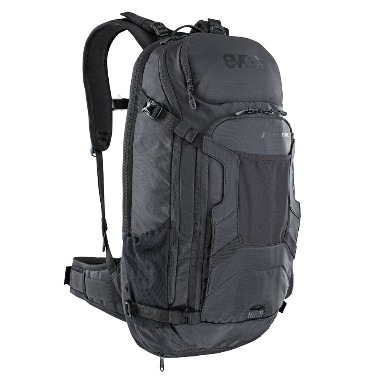 FR TRAIL E-RIDE (black) - M/L [20l]