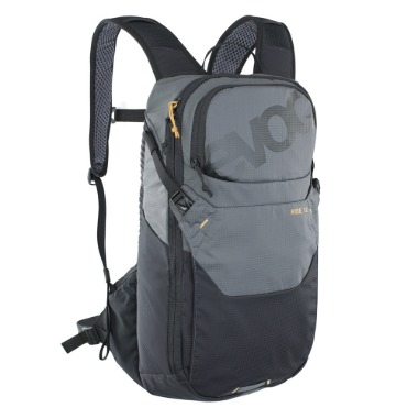 [EVOC] RIDE 12l (carbon grey - black) - one [12l]