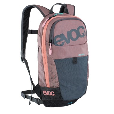 [EVOC] JOYRIDE 4l (dusty pink - carbon grey) - one [4l]