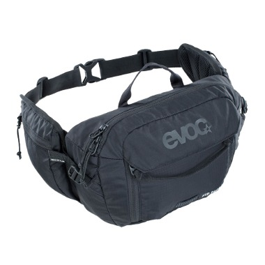 [EVOC] HIP PACK 3l (black) - [3l]