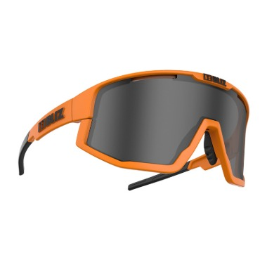 [52101-61] Vision (Neon Orange) - Smoke [Size]