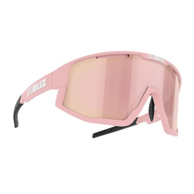 [S52101-49] Vision (Powder Pink) - Brown w Rose Multi [Size]