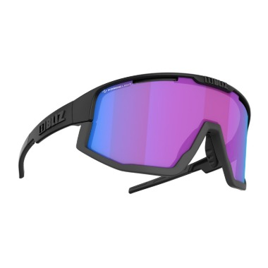 [52101-14N] Vision Nano Optics Nordic Light (Black) - Begonia w Blue Multi NORDIC LIGHT [Size]