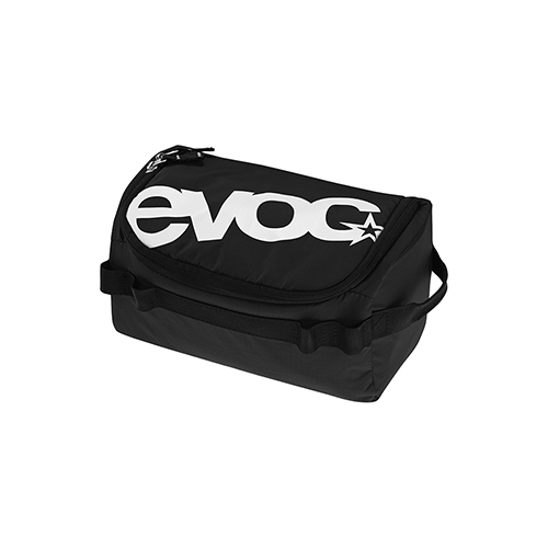 EVOC WASH BAG (BLACK)