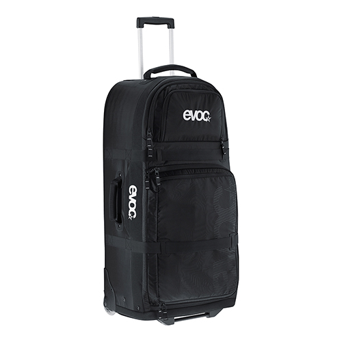 EVOC WORLD TRAVELLER (BLACK)