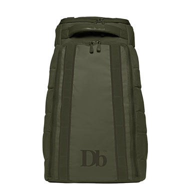 The Hugger 30L(Pine green)