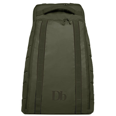 The Hugger 60L(Pine green)