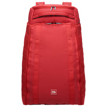 The Hugger 60L (Scarlet Red)