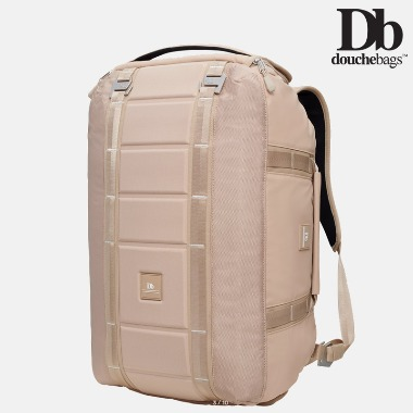 The Carryall 40L (Desert Khaki)