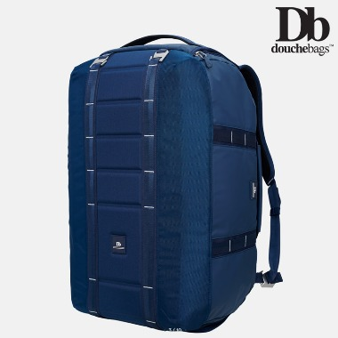 The Carryall 65L (Deep Sea Blue)
