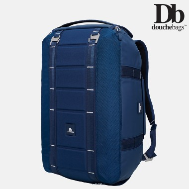 The Carryall 40L (Deep Sea Blue)